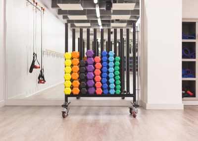 Entrainement 09 - Myexclusive fitness