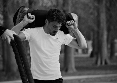 Entrainement 06 - Myexclusive fitness